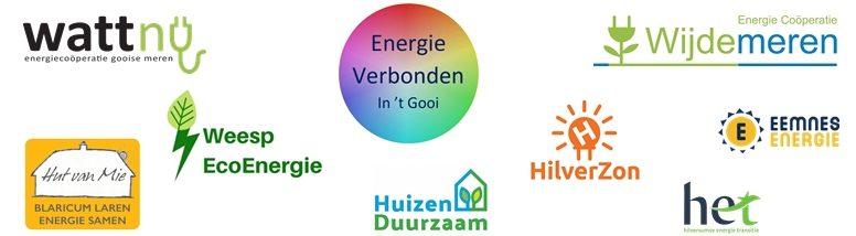 Energie Verbonden